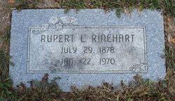 Rupert Lloyd Rinehart
