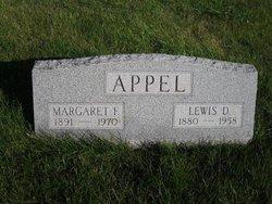 Lewis Daniel Appel