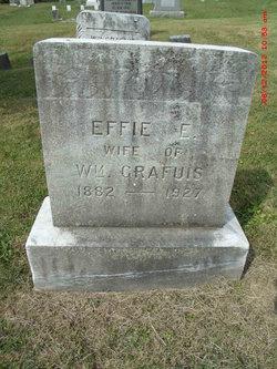 Effie E Grafius