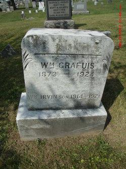 William Irvin Grafius