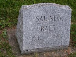 Salinda Baer