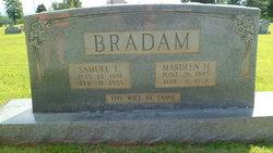 Samuel E Bradam