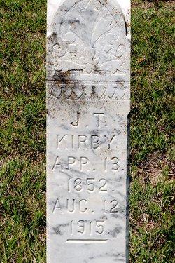 James F. Kirby