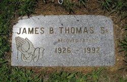 James Burrel Thomas