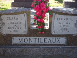 Clara Josephine <i>Steele</i> Montileaux