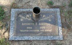 Antoinette P. Armistead