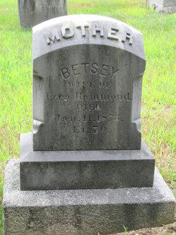 Betsey G. <i>Towne</i> Hammond