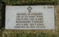 Daniel H. <i>Robertson</i> Feikert