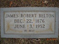 James Robert Belton