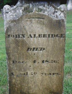 John Albridge