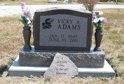 Vicky Adams