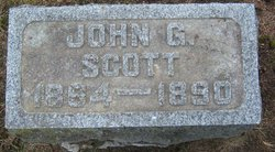 John G. Scott