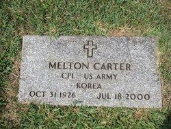 Melton Carter