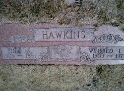 Finis A Hawkins