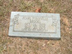 Pearl <i>Tuberville</i> Brooks