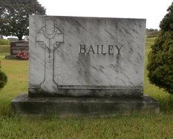 Felix Joseph Bailey