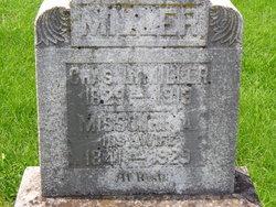Missouri Adeline <i>LaRue</i> Miller