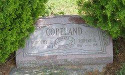 Dorothy L <i>Botkin</i> Copeland