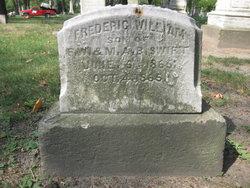 Frederic William Swift