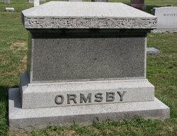 Alvin Scott Ormsby