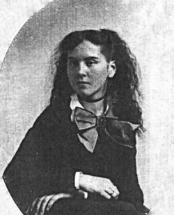 Mary Clifford <i>Bowman</i> Rowland