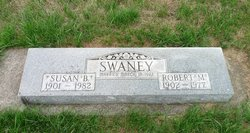 Susan B. <i>Cubberly</i> Swaney