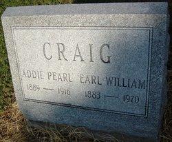 Addie Pearl <i>Beck</i> Craig