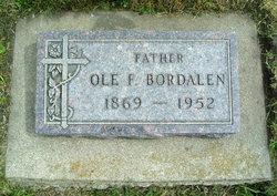 Ole F. Bordalen