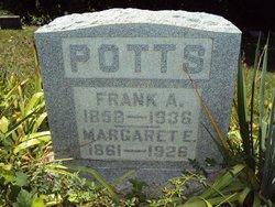 Frank Albertus Potts