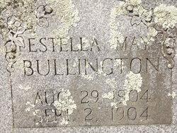 Estella May Bullington