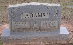 Wilmer R. Adams