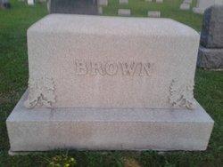 William Edgar Brown
