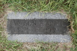 Wilson B. Arno