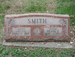 Frank E Smith