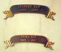Gilbert Alm