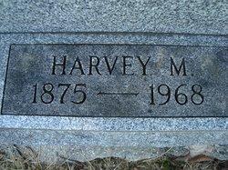 Harvey M Hoffert