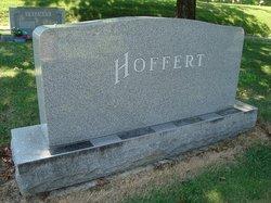 Emeline K <i>Sweitzer</i> Hoffert