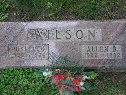 Allen Byrd Wilson