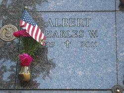 Charles W. Albert