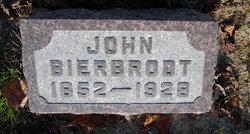 John Bierbrodt