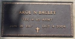 Arol M. Bud Bagley