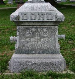 John H Bond