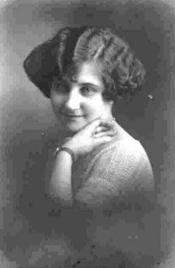 Anna Lucille <i>Friggle</i> Cunningham
