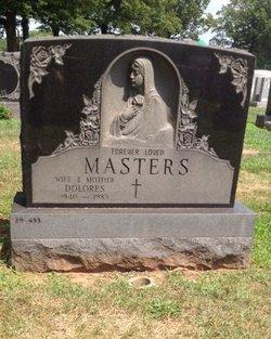 Dolores <i>Matticola</i> Masters