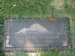 Roxie <i>Cargo</i> Atkinson