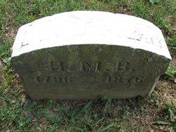 Henry M. Buckner