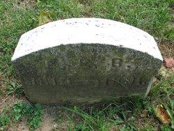 Ethaline E. <i>Conn</i> Buckner