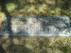 Lorena Lea <i>Barber</i> Boswell