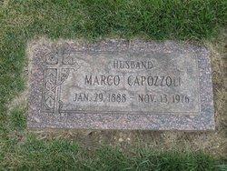 Marco Capozzoli