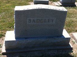 Richard M Badgley